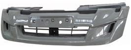 GRIGLIA MASCHERINA RADIATORE COMPLETA GRIGIA ISUZU D-MAX dal '12 -  4WD
