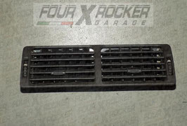 Bocchette stufa aria centrale Range Rover 2 P38