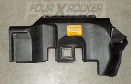 Pannello cover sotto cruscotto SX AWR2822 Range Rover 2 P38