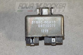 Relè modulo iniezione carburante 31850-60A10 E8T15071 Suzuki Vitara 1.6 i.e 8V
