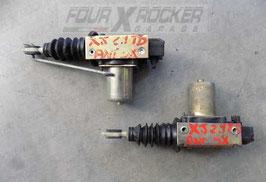Attuatore chiusura centralizzata anteriore Jeep Cherokee XJ  3 - 5 porte 84-96