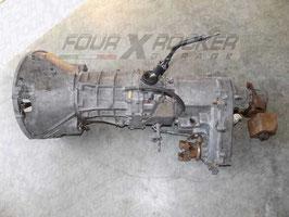 Cambio + riduttore Jeep Cherokee XJ  2.5td