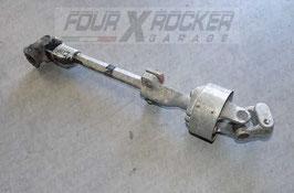 Piantone snodo sterzo lato motore Land Rover Discovery 2 Td5