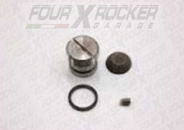 KIT REVISIONE SCATOLA STERZO LATERALE 4 BULLONI LAND ROVER DISCOVERY 1 200/300 / FXR-BMSTC4385