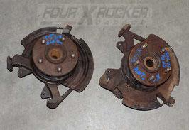 Mozzi montanti ruota anteriori Jeep Cherokee XJ 2.1