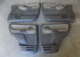 N° 4 pannelli portiere anteriori - posteriori Suzuki Grand Vitara 5 porte