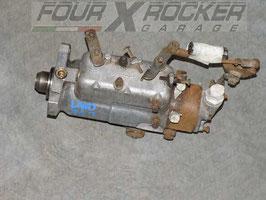 Pompa CAV iniezione carburante Land Rover serie 3 2.3D