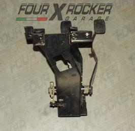 Pedaliera freno - frizione Suzuki SJ 410 (Modello Senza Servofreno)