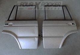 Sportelli portiere posteriore  Land Rover Discovery 2 TD5