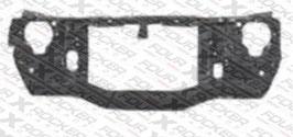 OSSATURA CALANDRA ANTERIORE MITSUBISHI L200 96-98 / FXR-MR179631