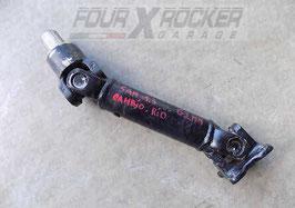 Albero di trasmissione centrale cambio-riduttore Suzuki samurai - SJ / con fori da 10mm