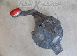 Porta ruota di scorta con 3°stop Land Rover Freelander 2.0 diesel 97/01