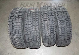 GOMME PNEUMATICI MUSTANG FREE COUNTRY 215 / 80 R15 - tipo MICHELIN