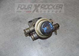 Supporto porta filtro gasolio Mitsubishi Pajero 2 2.5td - tipo 2