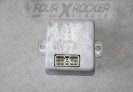 Centralina modulo relè preriscaldamento K8T75071 Mitsubishi Pajero 1