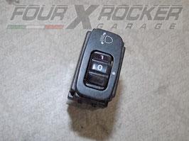 Tasto interruttore regola fari Mitsubishi Pajero Pinin