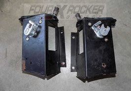 Meccanismo di bloccaggio sedile posteriore Land Rover Discovery 1 200tdi