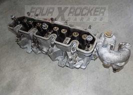 Testata motore Land Rover Discovery 1 300tdi