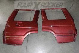 Fiancata posteriore Land Rover Discovery 1 200tdi 5 porte