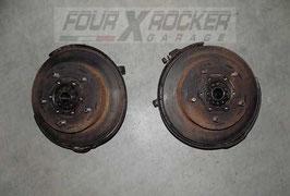 Mozzi ruota montanti anteriori (con disco solido) Suzuki Vitara