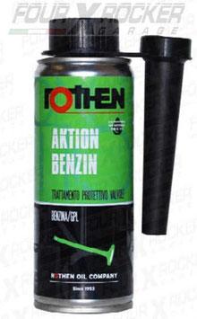 ADDITIVO ROTHEN AKTION BENZIN 200ml - TRATTAMENTO PROTETTIVO VALVOLE BENZINA - GPL / FXR032264