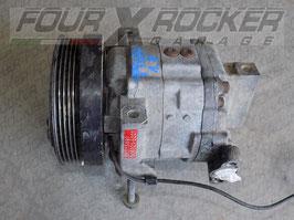 Compressore aria condizionata A/C CLIMA Mitsubishi Pajero Pinin 1.8 GDI 3 porte