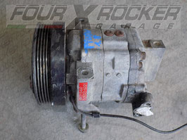 Compressore aria condizionata A/C CLIMA Mitsubishi Pajero Pinin 1.8 / 2.0 GDI