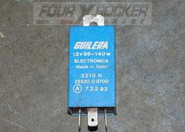 Relè lampeggiante GUILERA 25520 G9700  Nissan Patrol GR Y60