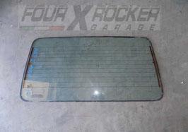 Lunotto vetro cristallo posteriore Mitsubishi Pajero 1'serie