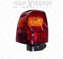 FANALE STOP POSTERIORE ESTERNO A LED TOYOTA LAND CRUISER SERIE 200 dal '12