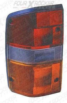 FANALE STOP POSTERIORE SX 3 SERVIZI NISSAN PATROL GR Y60 89-97 / FXR-98ZXQ
