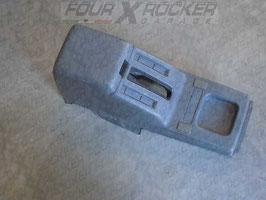 Bauletto vano porta oggetti centrale 001  Nissan Terrano 2 - Ford Maverick