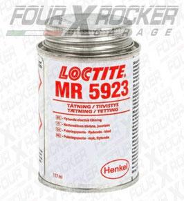 SIGILLANTE ERMETICO SIGILLARACCORDI 177ml LOCTITE MR 5923