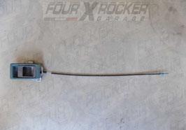 Maniglia interna apriporta anteriore DX / SX Land Rover Freelander 2.0 diesel 97/01