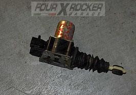 Attuattore elettrico chiusura centralizzata portellone posteriore Mitsubishi Pajero 2 GLS 5 porte