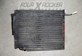 Radiatore essiccatore condensatore aria condizionata A/C Jeep Cherokee XJ 2.1TD - TIPO 1