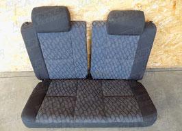 Sedili panca posteriore Mitsubishi Pajero Pinin 3 porte