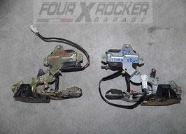 Serrature chiusure attuatori scontri elettrici DX / SX Suzuki Vitara 3 porte