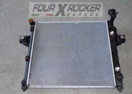 Radiatore  raffreddamento motore Jeep Grand Cherokee WJ 4.7 99-04