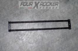 Cover griglia protezione fanale stop posteriore Suzuki Samurai -SJ