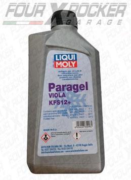 LIQUIDO RADIATORE ANTIGELO 1L LIQUIMOLY PARAGEL VIOLA KFS12+