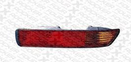 FANALE STOP RETRONEBBIA BIANCO/ROSSO MITSUBISHI PAJERO V60 01-06