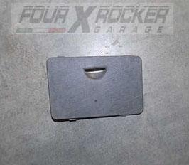 Sportellino cassetto vano centralina cruscotto 55216945 Jeep Cherokee XJ fino al '96