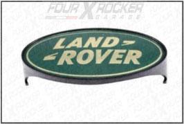 "ADESIVO LOGO STEMMA ""LAND ROVER"" per LAND ROVER DISCOVERY 1 / FXR-BMDAS100150"