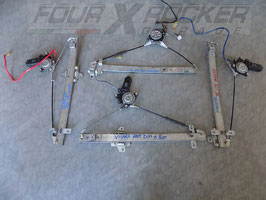 Macchinette meccanismi alzacristalli elettrici Suzuki Vitara 5 porte