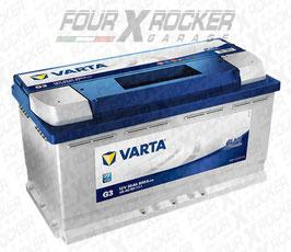 BATTERIA AUTO VARTA BLUE DYNAMIC G3 95Ah 12V 800A  / FXR-595 402 080 313 2