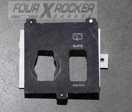 Cover coperchio pulsante interruttore tergicristallo 8955001892 RH Jeep Cherokee XJ fino al '96