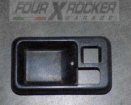 Cover maniglia apriporta interna portellone posteriore Suzuki Vitara 3 / 5 porte - modello berlina