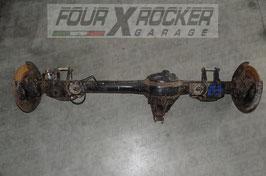 Ponte assale posteriore Range Rover 2 P38 2.5td BMW