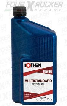 OLIO MOTORE ROTHEN MULTISTANDARD SPECIAL OIL 10W40 / FXR091686